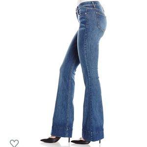 Joe's Jeans Cayla Flare